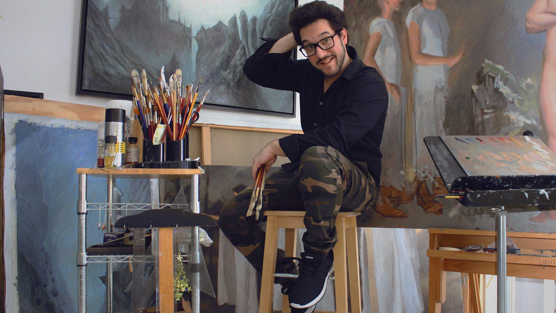 Carlos Martínez León - Marca Personal