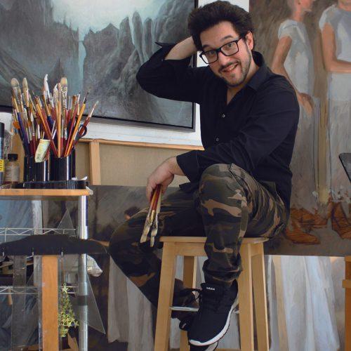 Creación de Marca Personal para Artistas con Carlos Martínez León
